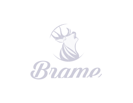 brame agence de communication logo